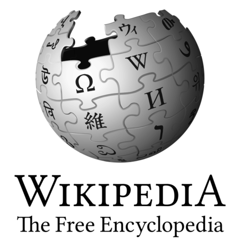 Launch of Wikipedia