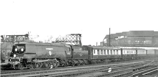 Aalborg railroad explosion