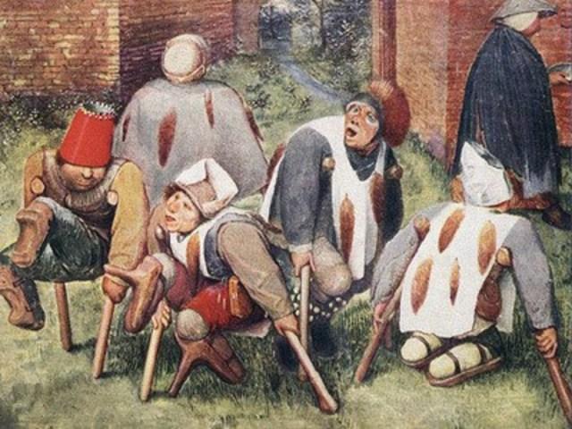 En la Edad Media europea (s. VI al s. XV)