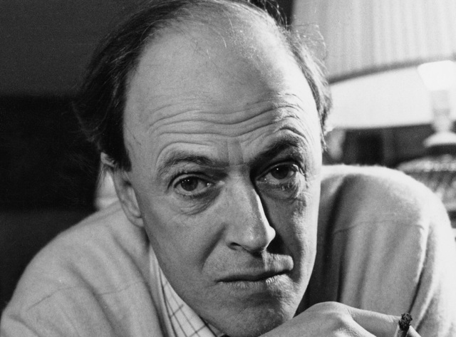 The day Roald Dahl was born