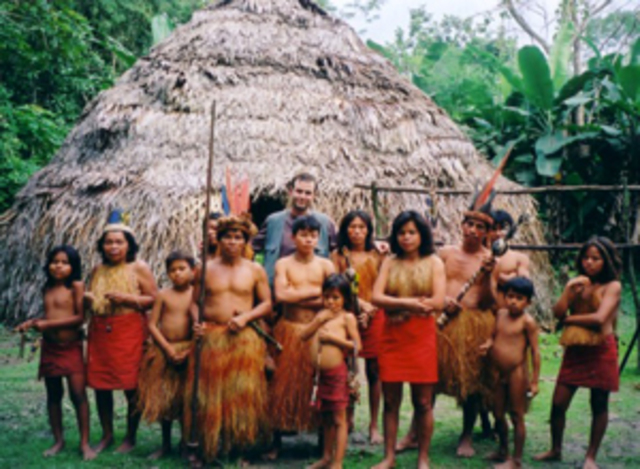 death and mourning in indigenous amazonian societies Death and mourning in indigenous amazonian societies (2968 words, 9 pages) as a saying goes, everyone dies, but no one is dead (hopkins, 2002),the cultural and cosmological understanding of the indigenous people in lowland amazonian societies also believes in the same philosophy but in.