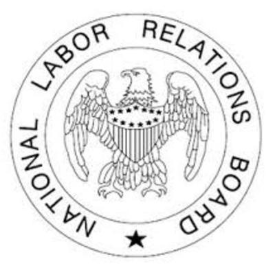 The History of Labor Relations in the United States! timeline