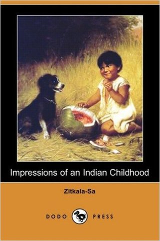 """Impressions of an Indian Childhood"""