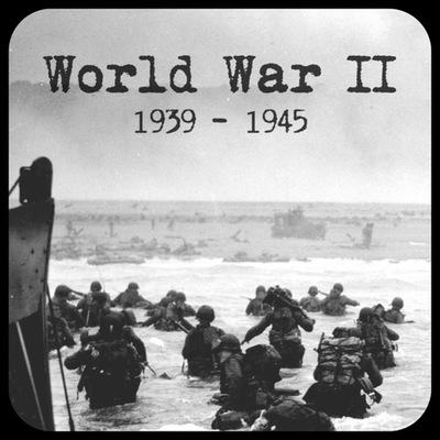 WW II Timeline Project (Austin Kern, Dylan Parks)