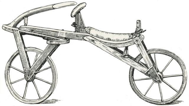 Erfinder Rad