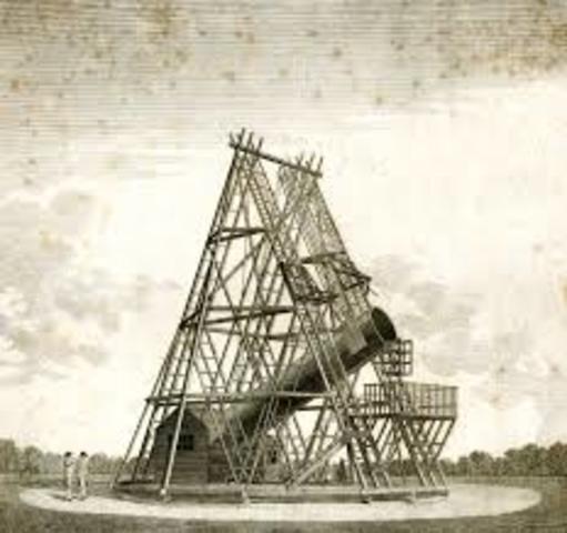 Herschel Discoveries