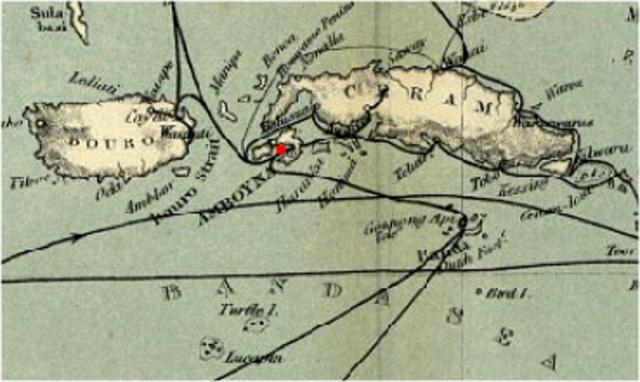 Ambon, Maluku