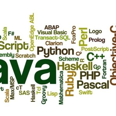 Programming Languages timeline