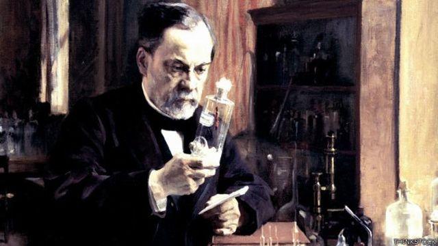 Fermentación alcohólica, invención de la pasteurización. Louis Pasteur