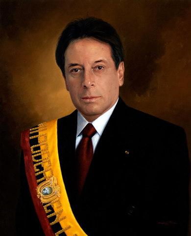 DR. FABIÁN ALARCÓN