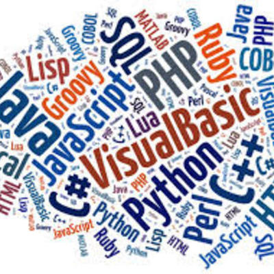 Historia Lenguajes de Programación  timeline