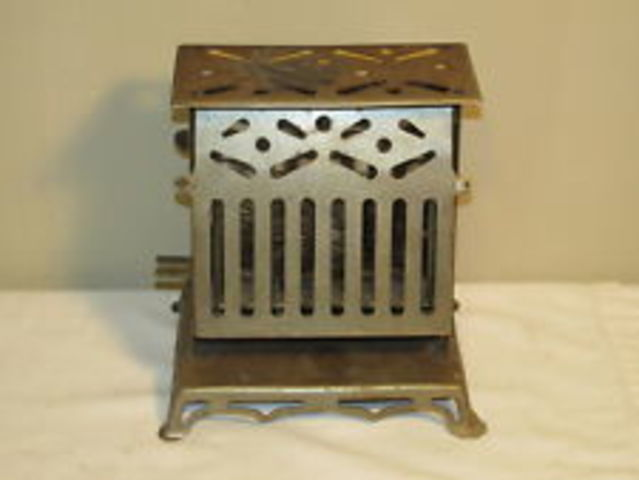combination toaster with toaster oven