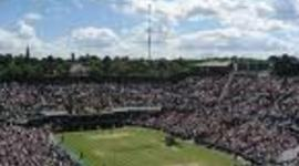 Wimbledon Official Sponsors by Brand Republic timeline