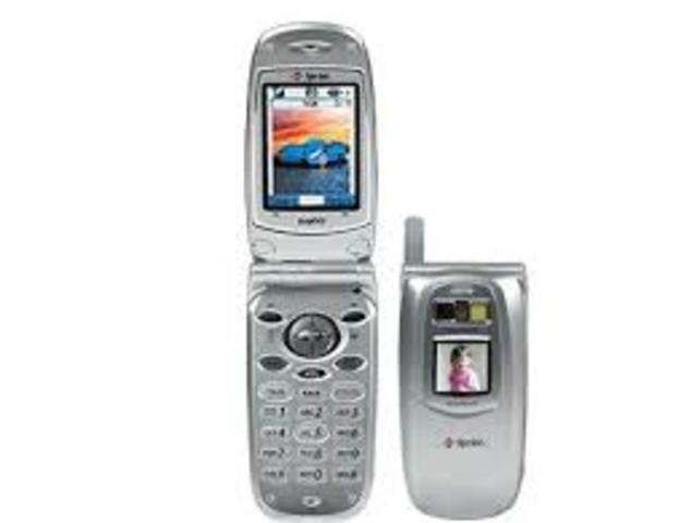 Cell Phone timeline | Timetoast timelines