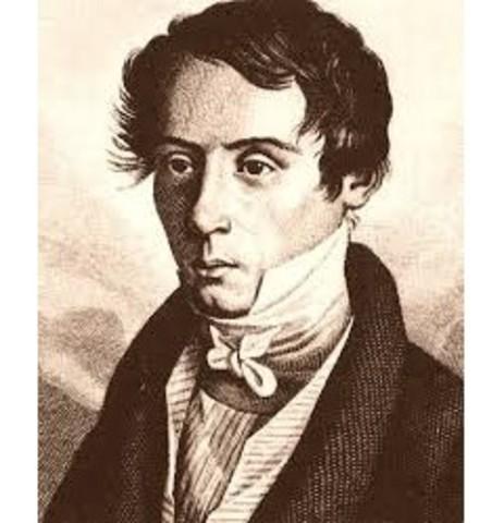 Augustín Fresnel