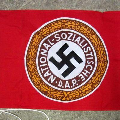 Nazisternas framväxt timeline
