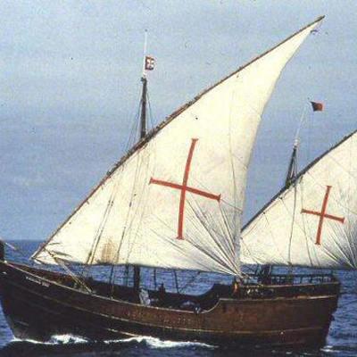 Navegadores Portugueses timeline