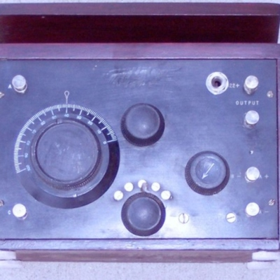 Oldest Radio to Neweast Radio timeline