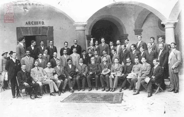 """El Congreso Constituyente de 1917, utiliza el concepto de """"Regeneración"""""""