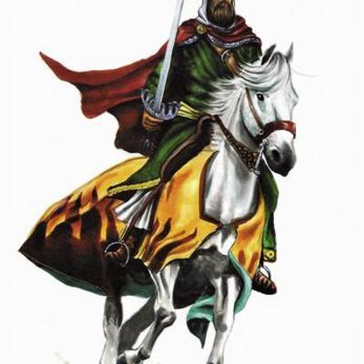 El Cid timeline