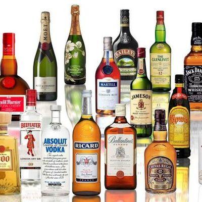 Alcohol Legislation in Brazil - Gerogia Debes, Marie Will, Marcela Kuzma and Ana Lemos timeline