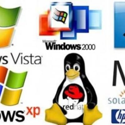 Historia del sistema operativo. Luis Alfredo Garcia Macias 16550087 timeline