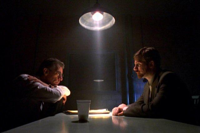 Unusual Suspects (X-Files)