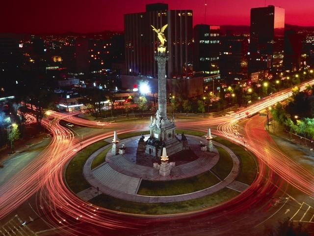 México actual.