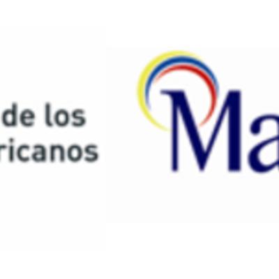 """OEA - Misiones de Apoyo a Procesos de Paz y Consolidación Democrática  - """"Timeline"""""""