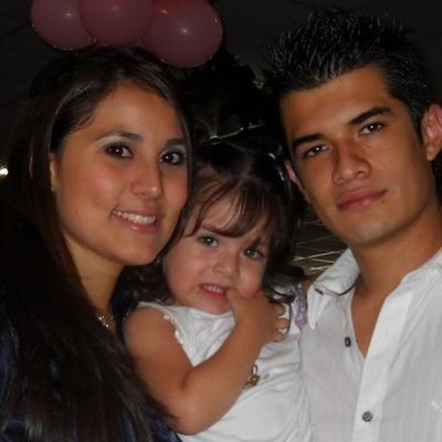 La vida de Marcela Estévez timeline