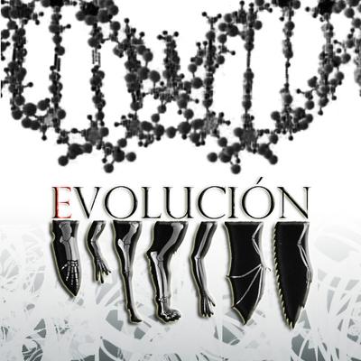 Las teorías de la evolución y sus autores timeline