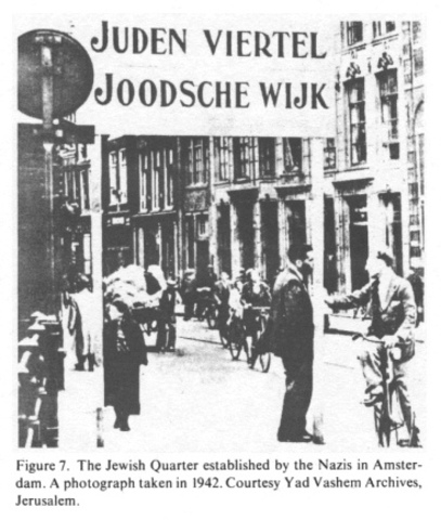 Germans begin mass deportations of about 100,000 Jews from the Netherlands to Auschwitz.