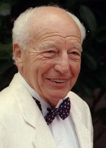 Walter Scheel gewählt