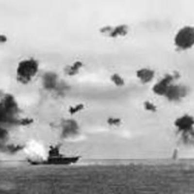 World war 2 time lime timeline