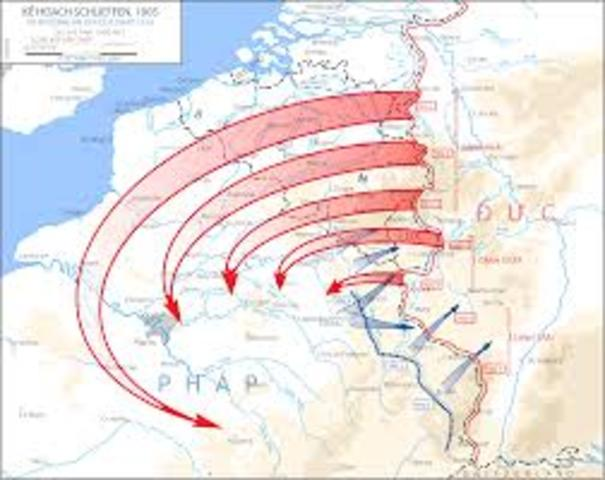 World war 1 timeline timetoast timelines was the given after world war 1 to the thinking behind the german invasion of france and belgium in august 1914 deaths 305000 gumiabroncs Images