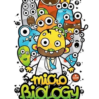 MICROBILOGIA timeline