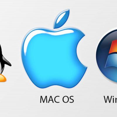 La Evolución de los Sistemas Operativos timeline