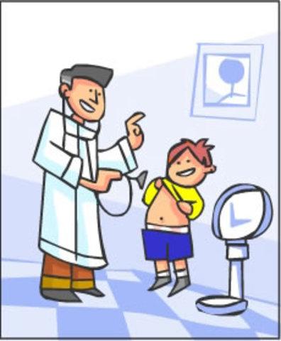 Surgimiento de ciencias enfocadas a la niñez