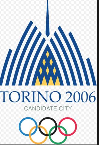 2006 Winter Olympics Opening Ceremony In Turin Italy