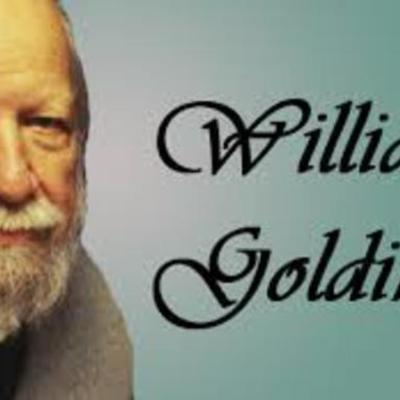 William Golding's life timeline