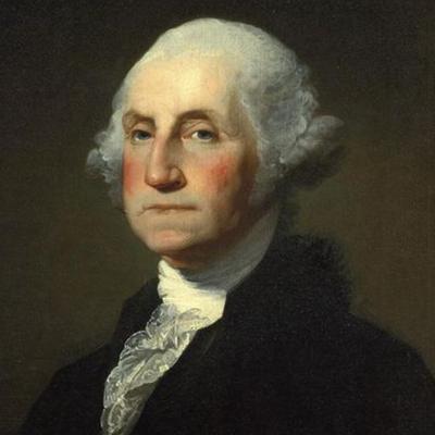 Simple Timeline of George Washington's Life