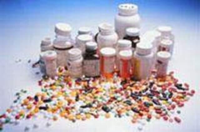 descubrimiento de sulfamidas