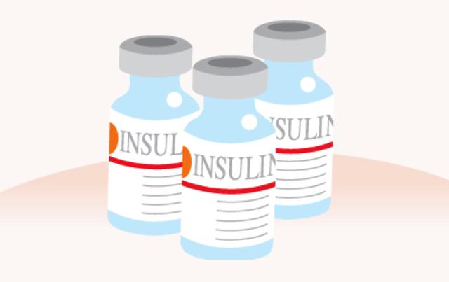 se produce insulina a partir de bacterias