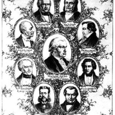La Historia de la Dinastía Rothschild timeline