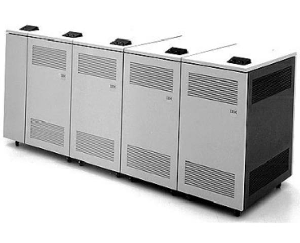 IBM 3370