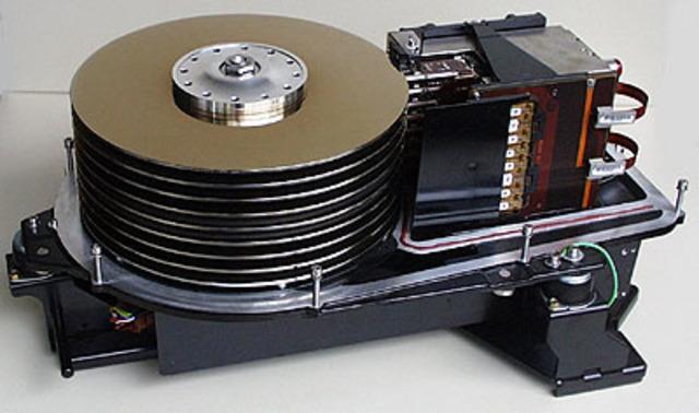 IBM 3390