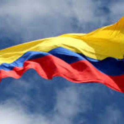 HISTORIA DE LA AVIACIÓN COLOMBIANA timeline
