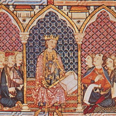 La Edad Media y El Renacimiento timeline