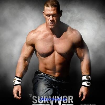 John Cena - His Life Story timeline