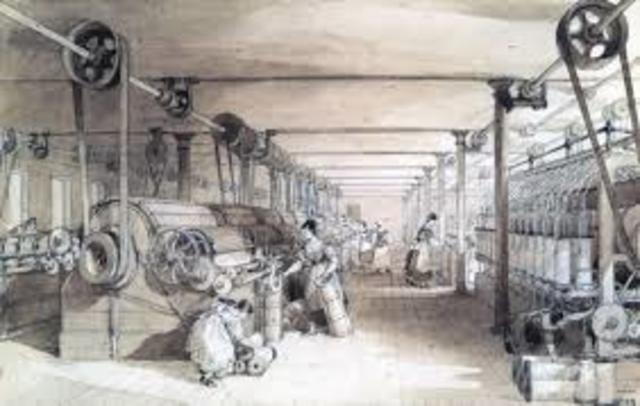 Sistema fabril de producción